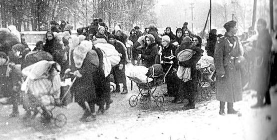 Картинки по запросу эвакуация гражданского населения великая отечественная